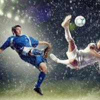 tiếng trung về bóng đá