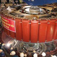 tiếng trung về nhà máy điện